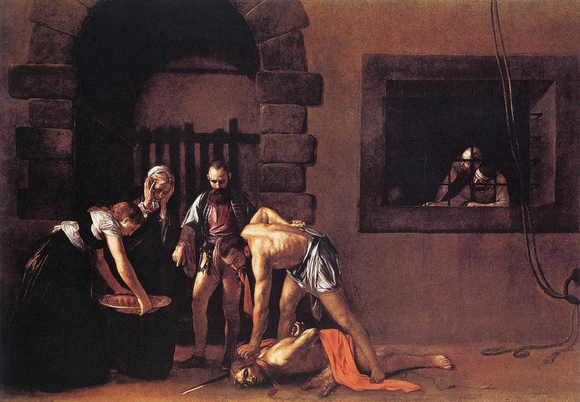 Ville Man John Seeking Saint Woman In