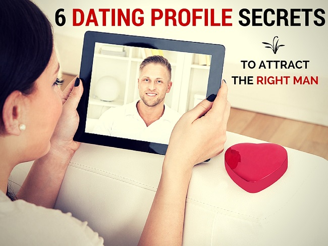 Write Profile For Online Dating