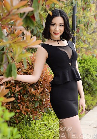 Xian Girl Seeking Man