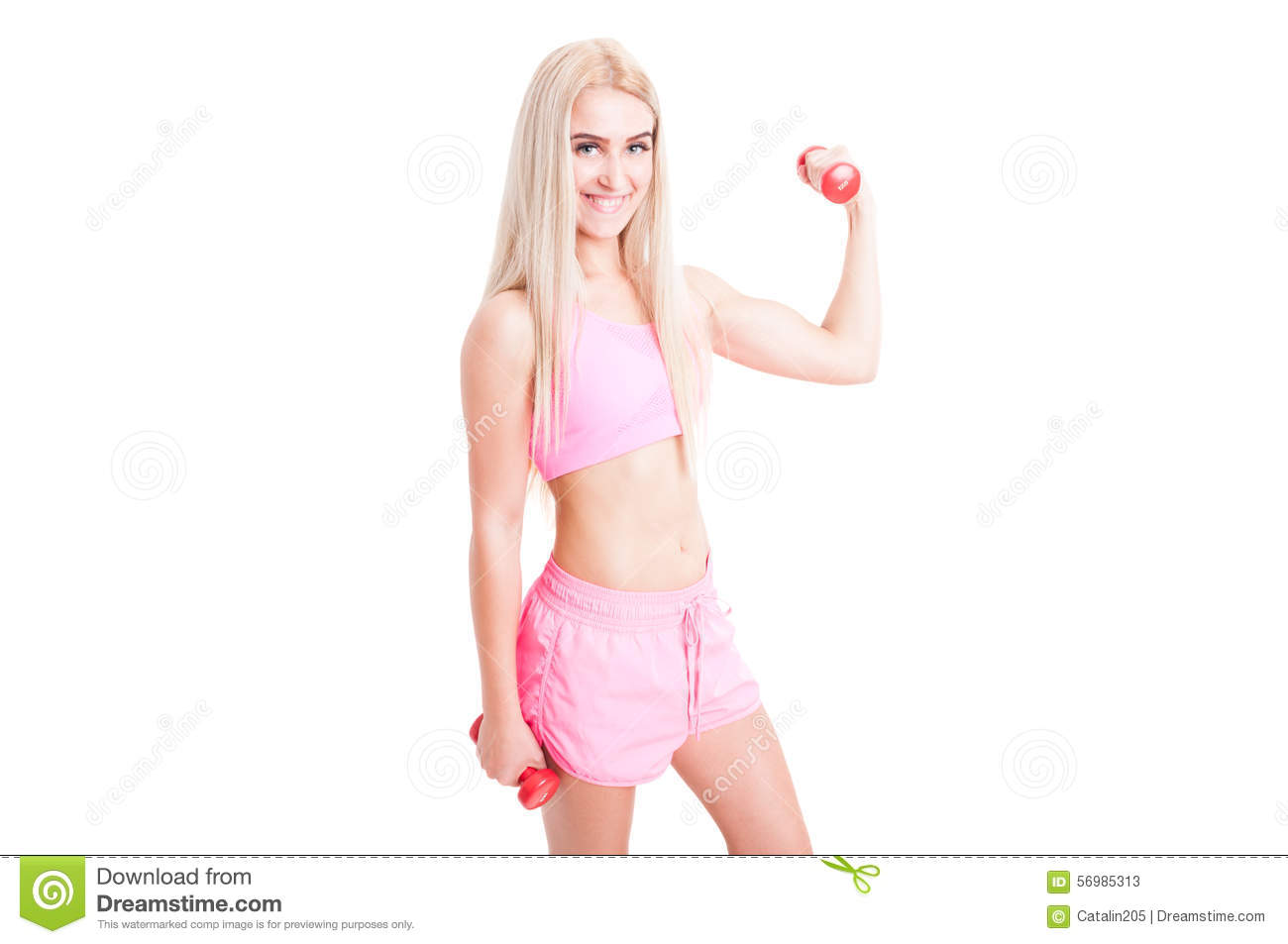 Untamed Healthy Youre A Slim Female? And