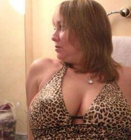 Kinky Single Woman Looking For Casual Encounters